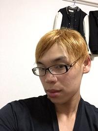 こちらのイケメンな方はAAAの西島隆弘さんですか?