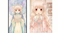 皇帝の一人娘について Twitterで下の画像(画像は2枚だったので1枚にまとめましたが)を拾ったのですがこの画像の話数を教えてください