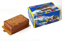 九州の人ならわかるブラックモンブランのケーキがあるそうなんですけども、アイスのように普通にコンビニに行けば誰でも買えるんですか?クリスマスケーキでなくて普通に自分用で買えますか?佐賀福岡だけじゃな...