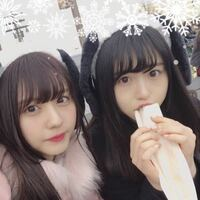 欅坂46の長濱ねるちゃんとこの子似てますか?