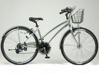 サイクルベースあさひのオリジナル自転車?のオフィスプレスについて詳しい方教えて下さい、写真の型のオフィスプレスの年式とハンドルの名前を教えて下さい!