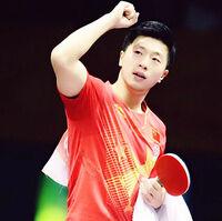 【卓球】みなさんは、中国の卓球選手 馬龍(MA Long)選手をどのように思ってますか?ぜひ聞かせてください。 ちなみに私は、馬龍選手のことはとても好きです。いつまでも頂点に居続けて欲しいし 、たまになら中国...