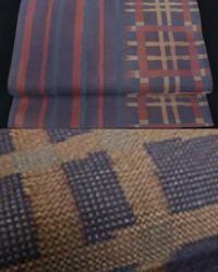 この袋帯は卒業入学式に着用できますか?  帯の織の名称はわからないのですが正絹で、デザイン上、紬織風?絣風? のような表現がされているのかなと思います。 それが、カジュアル感を出しているよう感じるのですが、この袋帯は訪問着や一つ紋の色無地に合わせて卒業式入学式に着用できるでしょうか?  手元で見ると、キラキラギラギラとは違った上品なつやがあります。 表立って金が多用されているわけ...