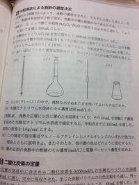 数研出版 化学基礎p163演習問題大問4の問題です。 (3)から、詳しく解説お願いします。考え方がわかりません