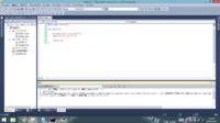 """今日プログラミングを始めたのですが 初歩のhello worldでつまずきました #include <stdio.h>  int main(){ printf(""""hello world!\n"""");   return 0; } これでいけるそうなのですが何も起..."""