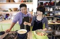 3月5日は栗原はるみさんのお誕生日です。 栗原はるみさんと息子さんの男子ごはんの心平さんレシピでは何がお勧めですか?