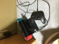 任天堂Switchの本体とプロコンは同時に充電できますか?
