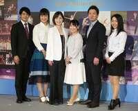 プリンスアイスワールド40周年記念トークショーに浅田真央さんが出ていなかったのは何故ですか?