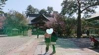 写真に緑の光の写真がとれました。 金沢の尾山神社です。 3枚連続で緑のもやもやは撮れて 1枚目は境内からもやもやと少し出て来て 2枚目は中央にもやもやと子供達の方に流れてきて 載せた 写真が3枚目、そ...