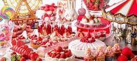 いちごのケーキは、どんなケーキが好きですか? ①いちごのショートケーキ  ②いちごのタルト ③いちごのロールケーキ ④いちごのチーズケーキ ⑤いちごのムースケーキ ⑥その他