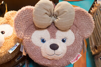 TDSで販売されていたこのシェリーメイのフェイスモチーフのバッグは販売終了したのでしょうか?(><)