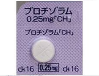 副作用 レンドルミン