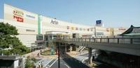 イトーヨーカドー管轄の巨大ショッピングセンター「アリオ」はイオンモールの概念をパクっているのですか?