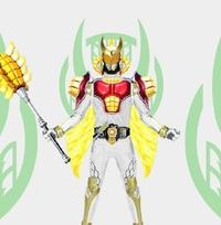 てれびくん超バトルDVD 仮面ライダー鎧武 フレッシュオレンジアームズ誕生!~君もつかめ!フレッシュの力~ に登場した「仮面ライダー斬月 マンゴーアームズ」のスペックは公表されてますか?