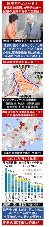 『南海トラフ巨大地震は1410兆円! 被害額 土木学会』2018/6/7  → 南海トラフ巨大地震は、全国の活断層に影響し、全国でいくつもの直下型地震(/津波)を、その前後数十年間にわたって誘発し続ける。 ⇒ ...