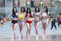 韓国アイドルだと思うのですが、このアイドルの名前は知りませんか?