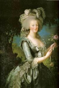 マリー・アントワネットって、死の直前まで浪費家だったのですか? マリー・アントワネットは嫁いだフランスで王太子妃となり、さらに王妃となりましたが、最期は民衆たちによって断頭台に送られてしまいました。  その理由の一端となったのが、マリー・アントワネットが宮殿生活において、煌びやかな衣装や豪勢な美食など、贅沢な浪費を止められなかったからだと聞きました。 そのために、一般市民の税金をむさぼり...