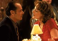 映画「恋愛小説家」で、主人公の小説家の年齢設定は何歳ぐらいなんでしょう? ついさっきまで・・・ ・禿げあがった額など外見、既に社会的地位を得た小説家という設定 ・演じるジャック・ニコルスンのキャラク...