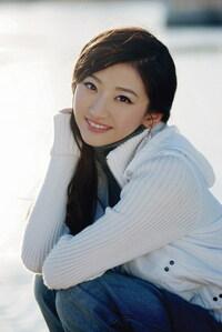 佐々木希とこの中国美人女優さんとどっちが美人だと思いますか?