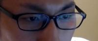 このメガネどこのメーカーのどの種類ですか? わかる方いたらお願いします!