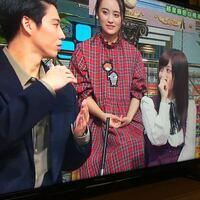 今日(10/16)のさんま御殿で岡田結実さんが着ていた、この赤いチェックのワンピースはどこのブランドのものかわかる方いますか?
