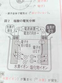 電子はマイナス極からプラス極に流れるのではないのですか??