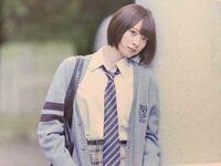 橋本奈々未さんのような髪型にしたくて写真を見せたいのですがブスのくせにアイドルと同じ髪型をしようなんて…… て思われませんかね……。?