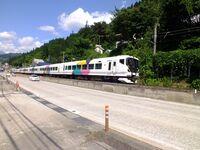 いつ頃から、松本~南小谷に E353系が走行しますでしょうか。  今は たった1往復だけ南小谷駅に行っています。 (昼頃南小谷について、昼過ぎ 新宿へ帰る)  今はE257系ですが、いつ頃 ここにE35...