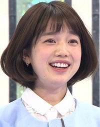 ↓の画像の弘中綾香アナ、後藤晴菜アナに似ていますか?