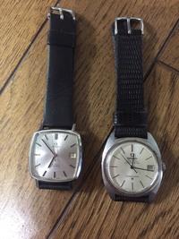 ロレックスの時計について質問です。 家に眠っていた古いロレックスを発見致しました。 価値が全くわからないのですが、現在だといくらくらいの価値があるのでしょうか?