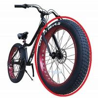 自転車のタイヤが大きい、太いタイヤの自転車のことをファット自転車というようですが、この「ファット」の由来はどこからきているのでしょうか。 ・ 英語のスペルが分かれば、教えていただければと思います。