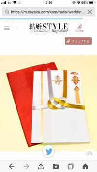 結婚式を欠席でご祝儀を現金書留で1万送りたいのですが、 ご祝儀袋はこのタイプで良いのでしょうか? それとも、1万しか入れないので、のしなどが印刷されているタイプを送る方がいいのでしょうか?