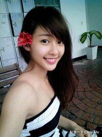 ベトナムの美人の多さは異常ですよね? 混血が進んでいるのが理由ですが。