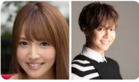 片寄涼太と三上悠亜は似てますか?⸜(*˙꒳˙*)⸝?
