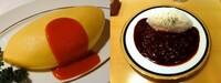 オムライスとハヤシライス、洋食屋でどっち頼みますか?