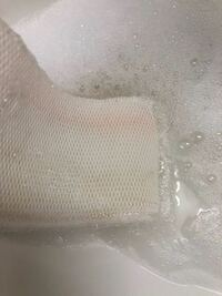 加湿器のフィルターのピンクのカビ。 クエン酸と酵素系の洗剤が使用可と説明書にかかれているのでワイドハイターに浸けていますがピンク色が取れません。 色だけ取れないのかまだカビが取れていないのかどちらで...