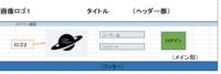 """ウェブサイト作成の学習をしています。  おおよそ以下の添付画像のようなログイン画面を作成したいと思っています。 ①ページのタイトルを記述するだけの「トピック」部分のcssですが""""ログイン"""" という文字が垂直方向の中央に配置されません。 display: inline; にするとテキスト部分のみに背景色が適用されます。 display: inline-block; にしてもテキストの..."""