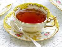 紅茶はレモンティー派ですか? ミルクティー派ですか? それともストレート?