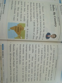 学年末テストの英語の長文読解が教科書から出ます。 この写真で問題作成をしてくれませんか。あと1週間きったので至急お願いします!!! ちなみにこれは中2の過去分詞の内容です! その内 容なども混ぜなが...