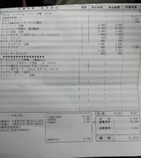 車検のコバックで軽自動車を車検に出しました。 軽自動車で7万5千円は高くないですか? 騙されてますかね?