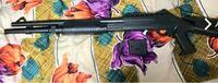 CYMAのM3ショットガンとしてメルカリで購入したのですが、形状はM4っぽく、単発式なので、本当はどこの銃か知りたいのでわかる方いませんか? 出品者さんも中古で買ったらしく分からないそうです。助けて!詳しい...