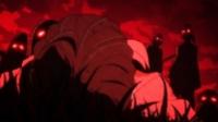 ゲゲゲの鬼太郎6期第19話「復活妖怪!?おばけの学校」でまなと名無しが遭遇した場面について 後ろにいる5人は左から順に ねずみ男、鬼太郎、人間、ねこ娘、目玉おやじ ではないかと思ったの ですが、その可能...