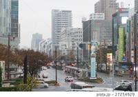 岡山県と埼玉県とでは、どちらが都会だと思いますか?? 岡山市とさいたま市なら、圧倒的に岡山市が都会なんですが・・・ 大都会・岡山市の中心部です。