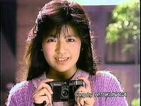 南野陽子さん  斉藤由貴さん  アイドル時代どちらが好きでしたか?