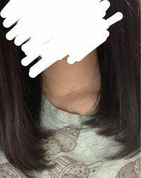 一週間ほど前にラベンダーベージュ(ブリーチ2回)に染めて、だいぶ色落ちして金髪になってきたので今日髪を染め直してきました。 透明感のある茶髪にしたかったのですが、「ブリーチ2回してるからこれくらい暗く...