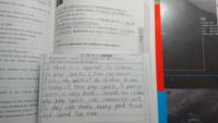 英検準2級の英作文の添削をしてください。