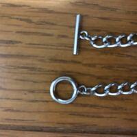 エルメスのネックレスやブレスレットなどにあるこのタイプのエンドパーツはなんという名前ですか