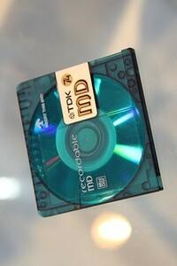 MDは、なぜ、そんなに普及しなかったのですか?  レーザーディスクもですが・・・