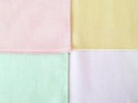 スペイン語で、淡い色とはどうに言いますか?このような色です。日本では淡い色とかパステルカラーといいますが、スペイン語ではどういいますか?