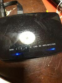 WiFi中継器なのですがこれって中継されてますかね?